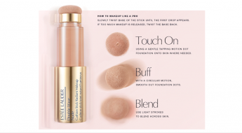 Double Wear Nude Cushion Stick Radiant Makeup