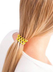 Invisibobble (Submarine Yellow)