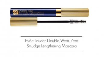 Estée Lauder Double Wear Zero Smudge Lengthening Mascara