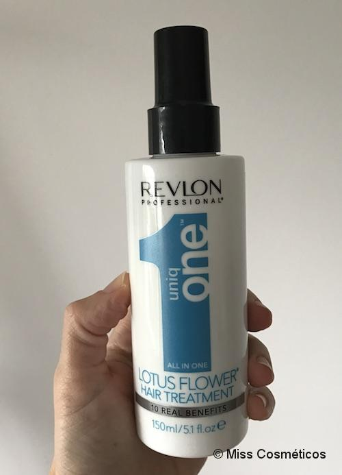 Revlon Uniq One Lotus - bote