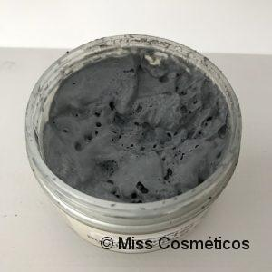 Mascarilla Elizavecca Milky Piggy Carbonated Bubble Clay Mask (bote abierto)